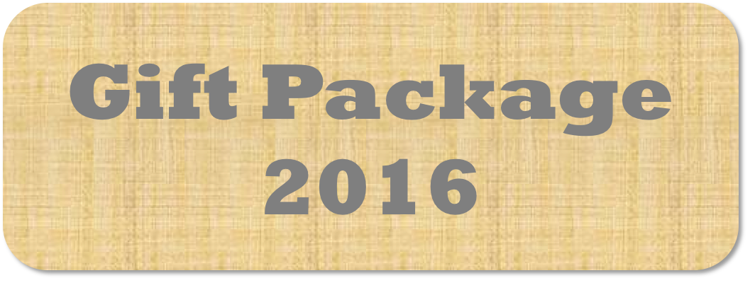 Gift Package 2016